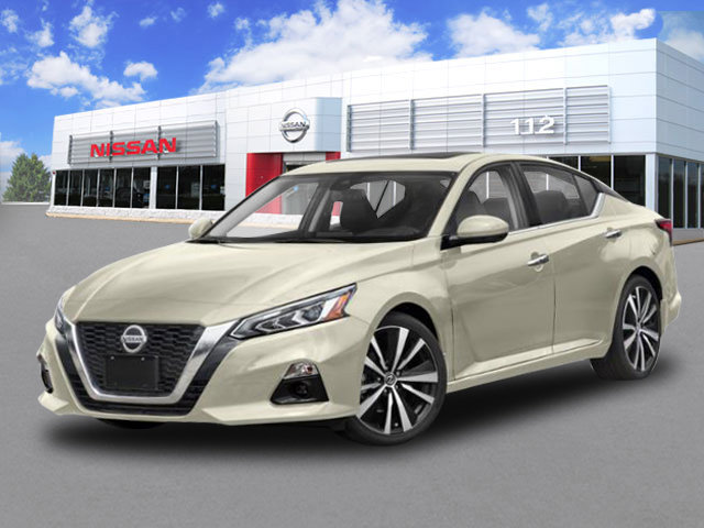2020 Nissan Altima 2.5 SV 2.5 SV Sedan Regular Unleaded I-4 2.5 L/152 [20]