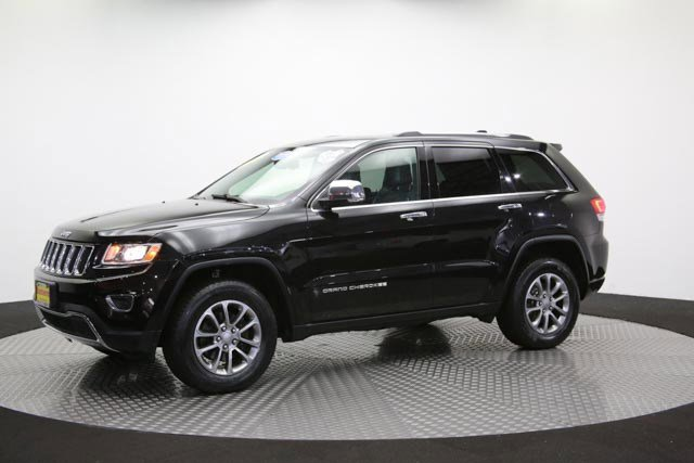 2016 Jeep Grand Cherokee for sale 122540 52