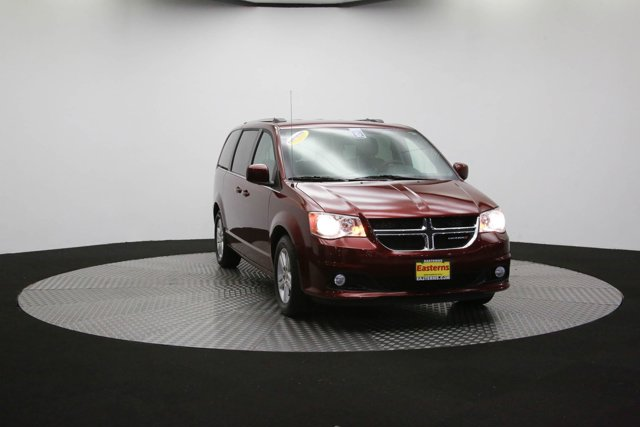 2018 Dodge Grand Caravan for sale 123251 45