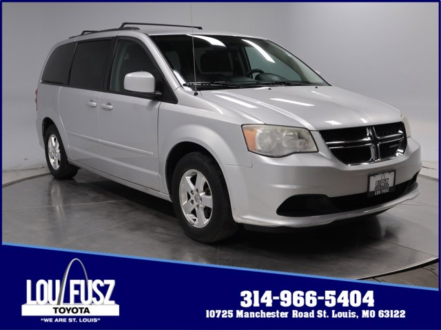 Used 2012 Dodge Grand Caravan in St. Louis, MO