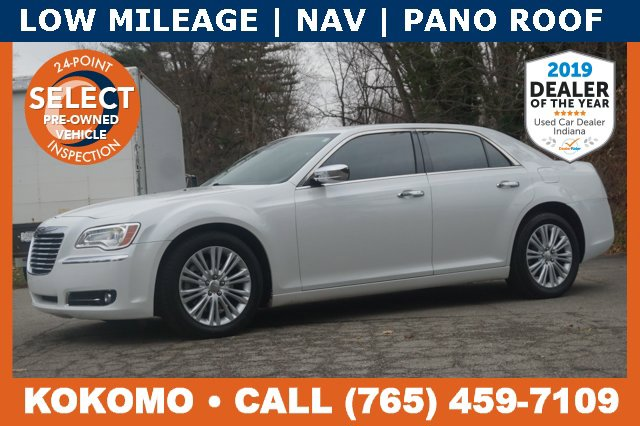 Used 2012 Chrysler 300 in Indianapolis, IN