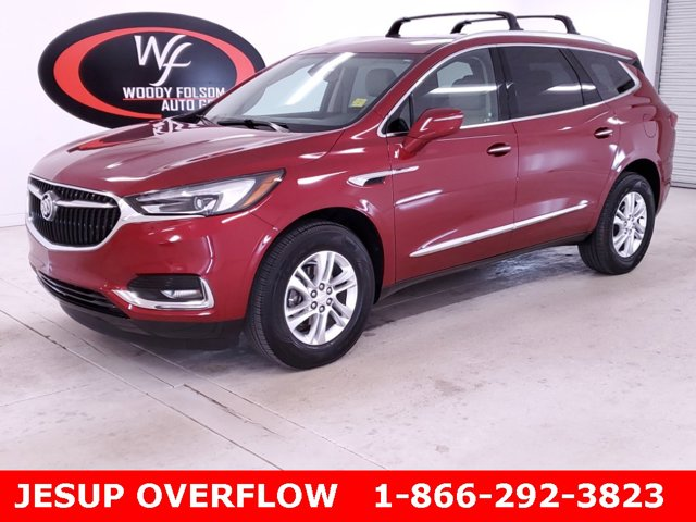 Used 2018 Buick Enclave in Baxley, GA
