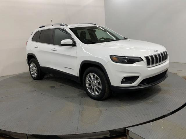 Used 2019 Jeep Cherokee in Greenwood, IN
