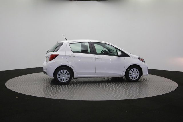 2017 Toyota Yaris for sale 121032 50