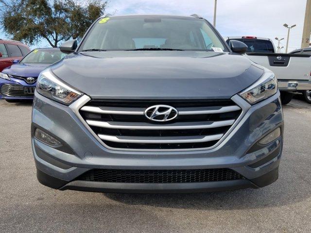 Used 2018 Hyundai Tucson in Fort Worth, TX