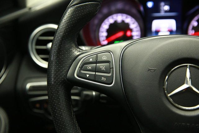 2017 Mercedes-Benz C-Class for sale 124847 13