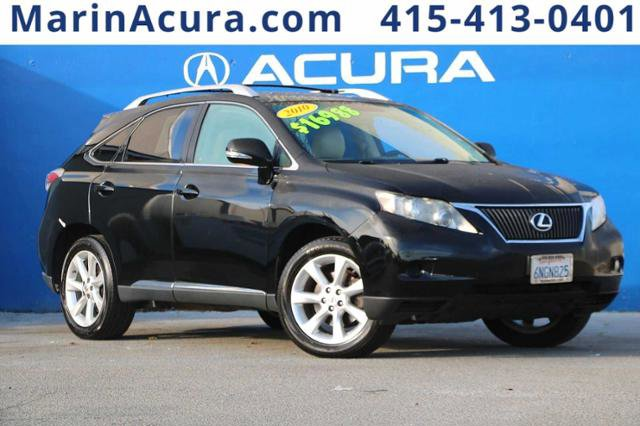 Used 2010 Lexus RX 350 in , CA