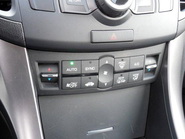 Used 2013 Acura TSX 4dr Sdn I4 Auto