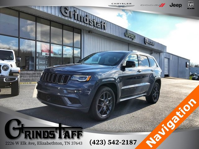 New 2019 Jeep Grand Cherokee in , TN