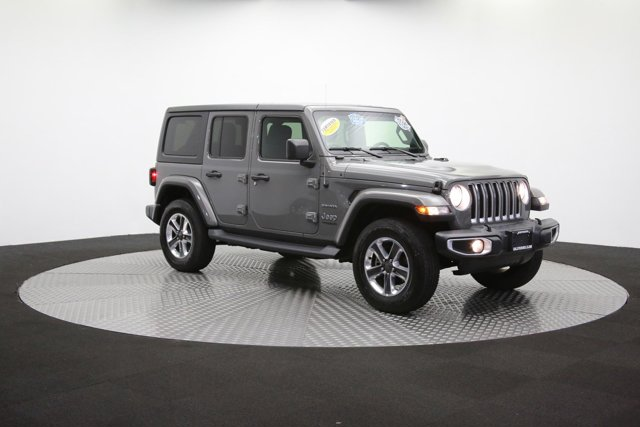 2019 Jeep Wrangler Unlimited for sale 124133 43