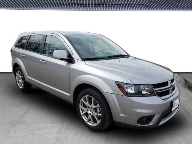 Used 2019 Dodge Journey in Miami, OK