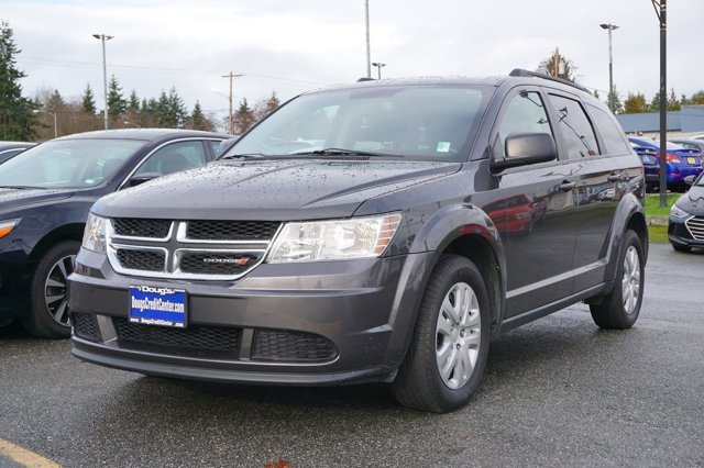Used 2016 Dodge Journey in Lynnwood Seattle Kirkland Everett, WA