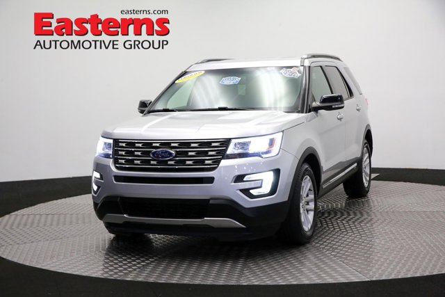 2017 Ford Explorer for sale 123511 0