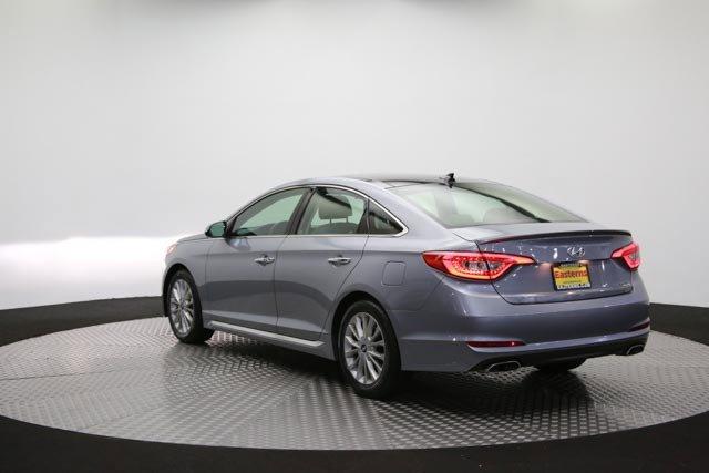 2015 Hyundai Sonata for sale 122585 38