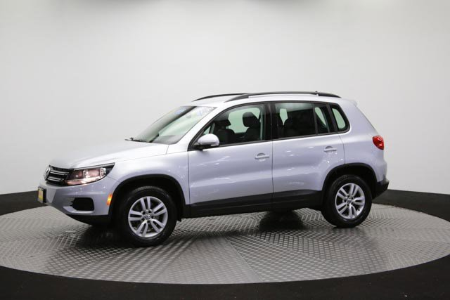 2017 Volkswagen Tiguan for sale 122838 51