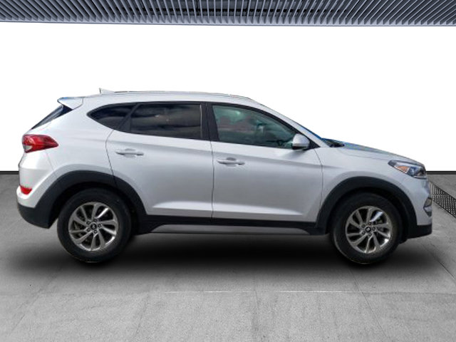 Used 2018 Hyundai Tucson in Miami, OK