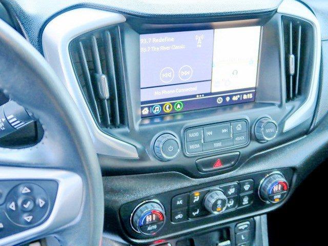Used 2018 GMC Terrain FWD 4dr SLE