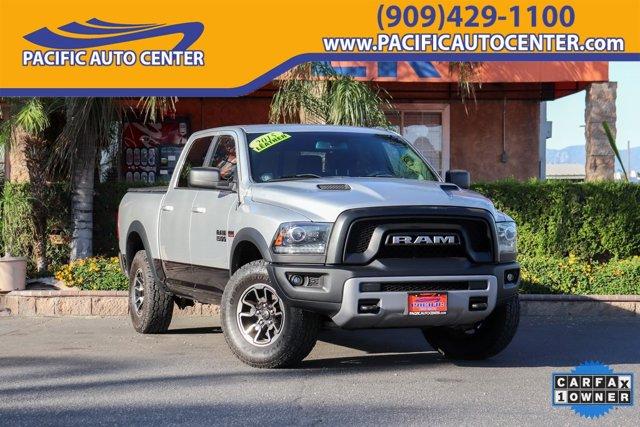 Used 2015 Ram 1500 in Costa Mesa, CA