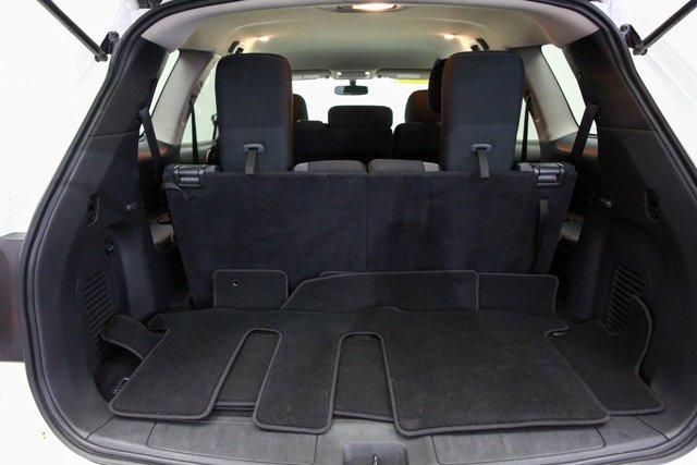 2018 Nissan Pathfinder for sale 122574 8