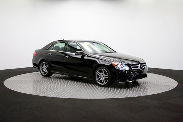 2016 Mercedes-Benz E-Class for sale 123764 44