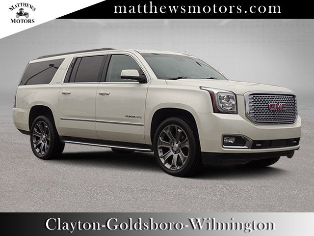 Used 2015 GMC Yukon XL in , NC