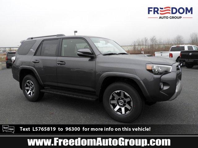 New 2020 Toyota 4Runner in , PA