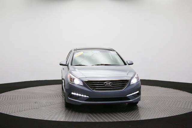2015 Hyundai Sonata for sale 122585 28