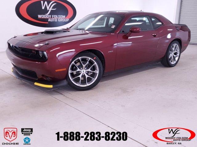 New 2019 Dodge Challenger in Baxley, GA