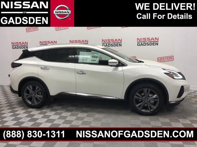 New 2020 Nissan Murano in Gadsden, AL