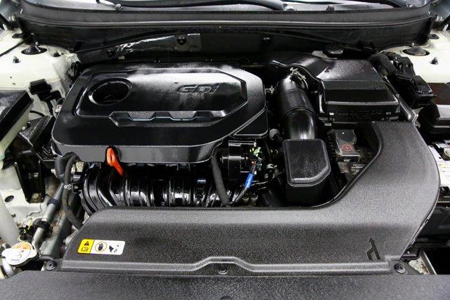 2017 Hyundai Sonata for sale 122605 6
