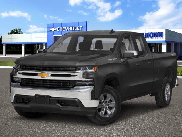 2021 Chevrolet Silverado 1500 LT 4WD Double Cab 147″ LT Gas V8 5.3L/325 [7]