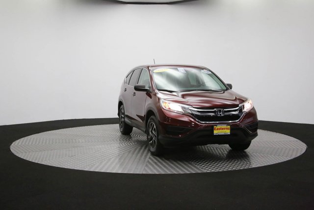 2016 Honda CR-V for sale 124406 46
