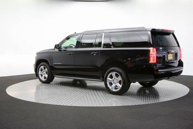 2016 Chevrolet Suburban for sale 125263 57