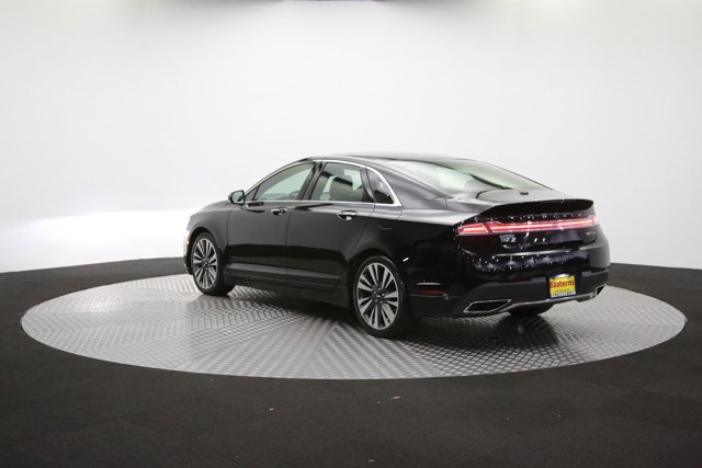 2017 Lincoln MKZ for sale 124497 61