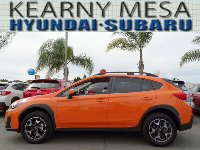 Used 2019 Subaru Crosstrek in San Diego, CA