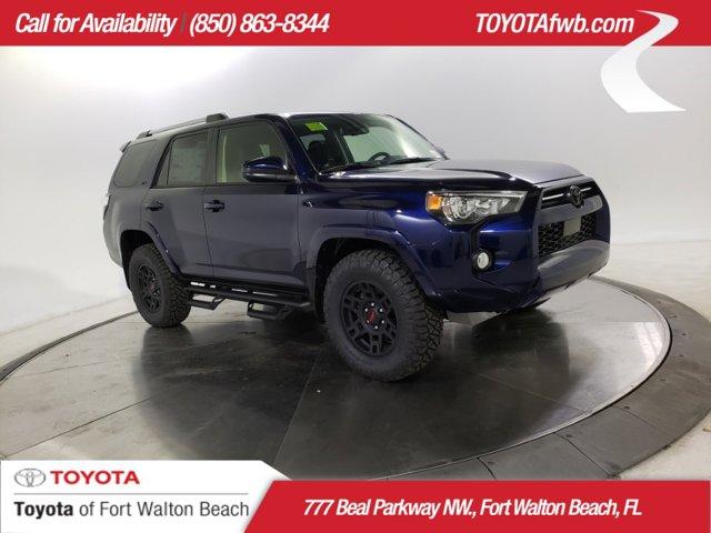New 2020 Toyota 4Runner in Fort Walton Beach, FL