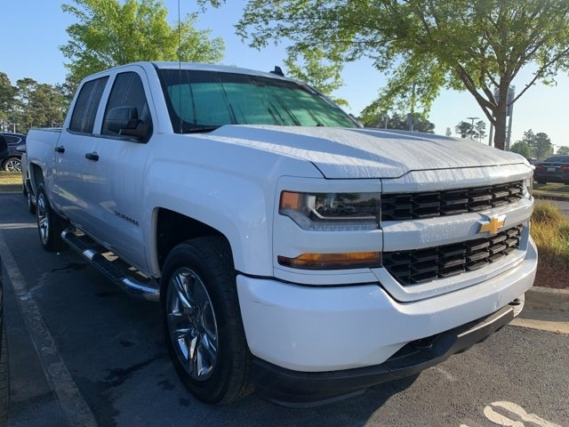 Used 2018 Chevrolet Silverado 1500 in , AL