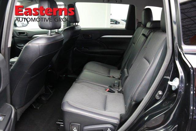 2016 Toyota Highlander for sale 118622 22