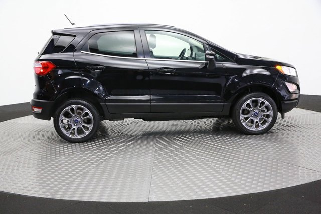 2019 Ford EcoSport for sale 122498 3