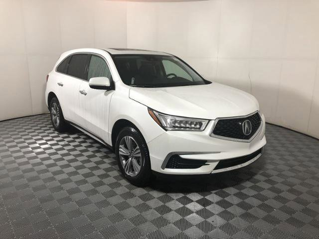 New 2020 Acura MDX in Indianapolis, IN