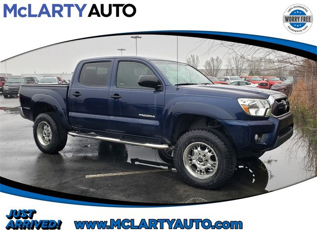 Used 2013 Toyota Tacoma in , AR
