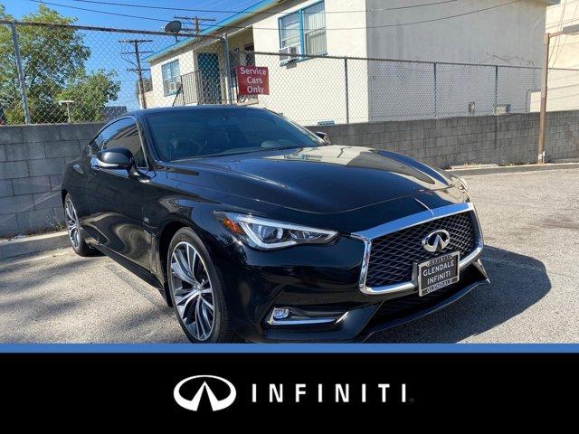 2017 INFINITI Q60 2.0t 2.0t AWD Intercooled Turbo Premium Unleaded I-4 2.0 L/121 [3]