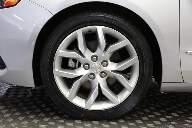 2018 Chevrolet Impala for sale 121701 27