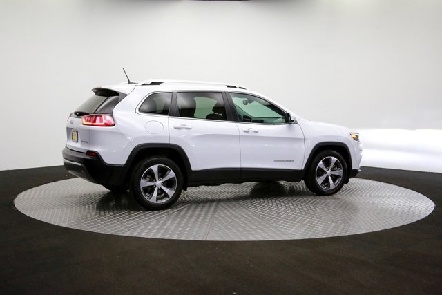 2019 Jeep Cherokee for sale 124134 36