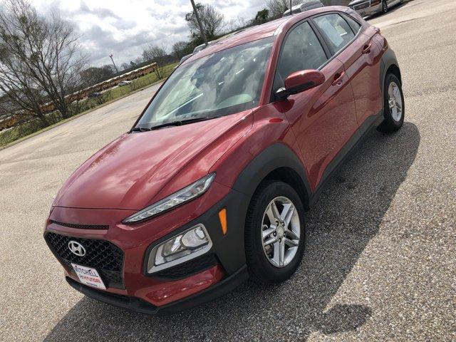 Used 2018 Hyundai Kona in Dothan & Enterprise, AL