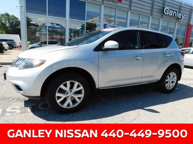 Used 2014 Nissan Murano in Mayfield Heights, OH