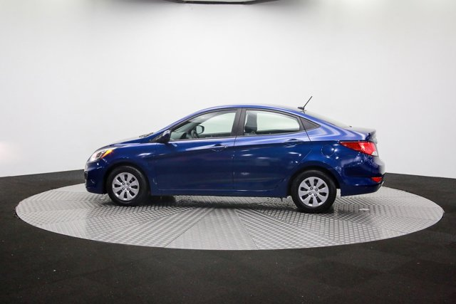 2017 Hyundai Accent for sale 121732 52