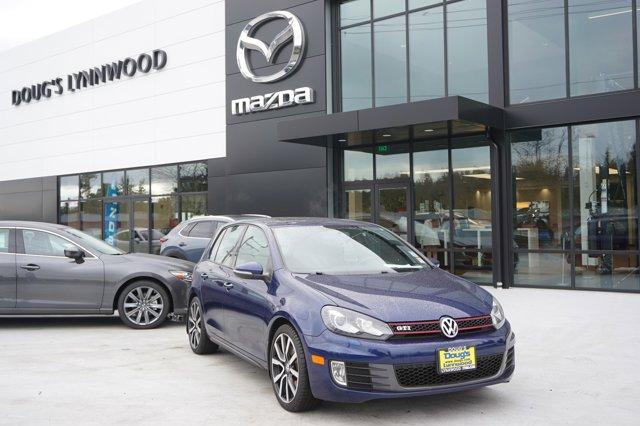 Used 2012 Volkswagen GTI in Lynnwood Seattle Kirkland Everett, WA