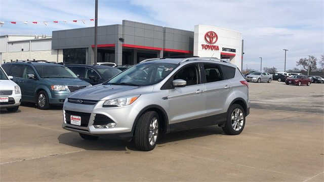 Used 2014 Ford Escape in Quincy, IL