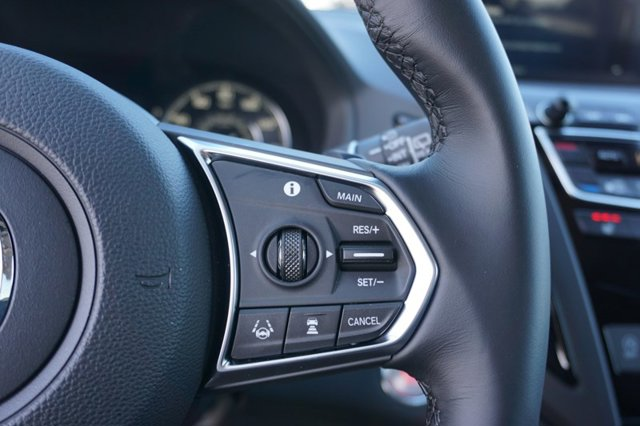New 2020 Acura RDX FWD